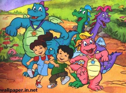 Dragon tales cartoon in hindi free download