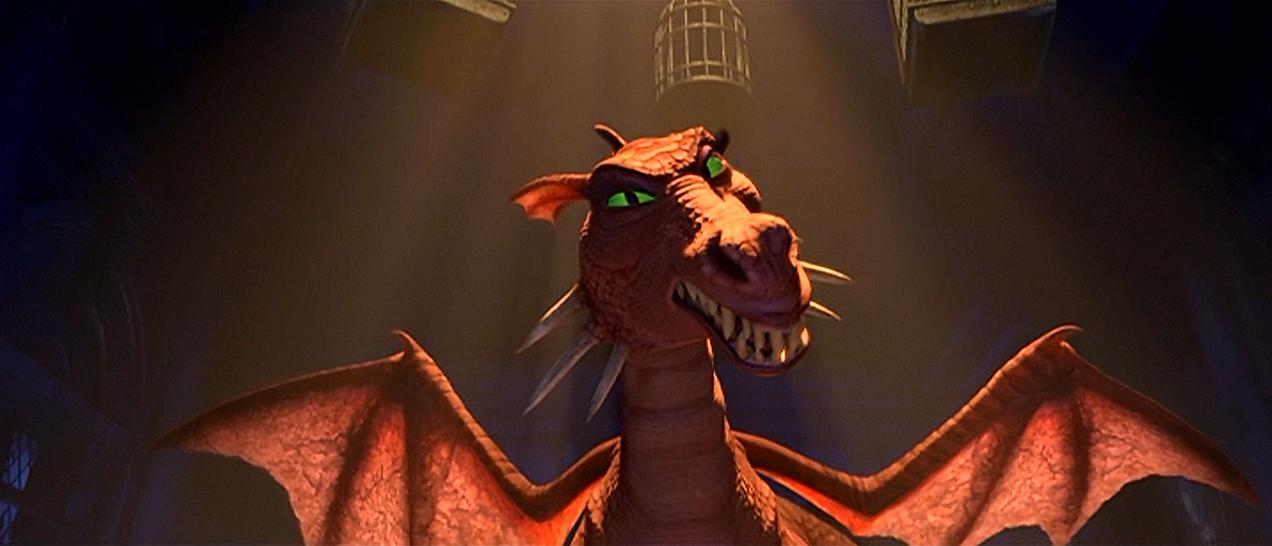 Картинки драконов из шрека
