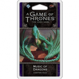 A Game of Thrones LCG second edition: Music of Dragons