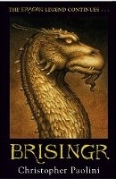 Brisingr Book Three - Christopher Paolini