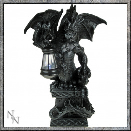 dekorace Black Dragon Light