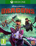 Dragons Dawn of New Riders (XONE)