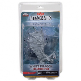 Dungeons & Dragons Attack Wing: White Dragon