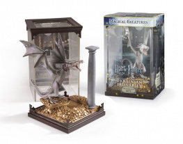 Figurka  Harry Potter - Ukrainain Iron Belly Dragon
