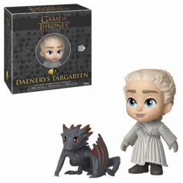 Funko Figurka Game of Thrones - Daenerys Targaryen 5-Star