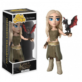 Funko Figurka Game of Thrones - Daenerys Targaryen Rock Candy