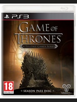 Game of Thrones: Season 1 (PS3)