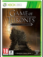 Game of Thrones: Season 1 (XBOX 360)