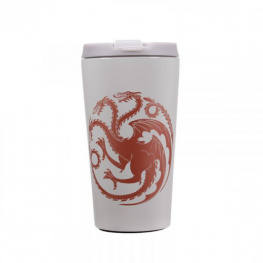 Half Moon Bay Cestovní hrnek Game of Thrones - Khaleesi (Mother of Dragons) 300ml