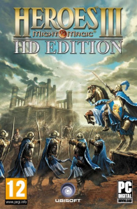 Heroes of Might and Magic III - HD Edition (PC) DIGITAL