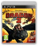 How To Train Your Dragon 2: The Video Game (PS3)