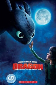 Level 1: How to train your Dragon+CD (Popcorn ELT Primary Reader)s - Nicole Taylor