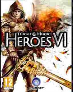 Might and Magic Heroes VI (DIGITAL)