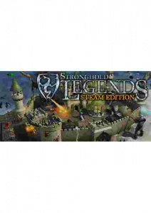 Stronghold Legends: Steam Edition (PC) DIGITAL