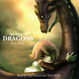 The Book of Dragons (EN) - Edith Nesbit (mp3 audiokniha)