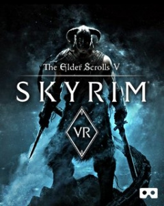 The Elder Scrolls V Skyrim VR (DIGITAL)