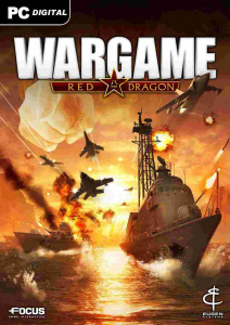Wargame: Red Dragon (PC) DIGITAL
